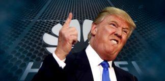 """У Трампа после эпидемии коронавируса волосы стали другого цвета: что происходит с американским гарантом"""" - today.ua"""