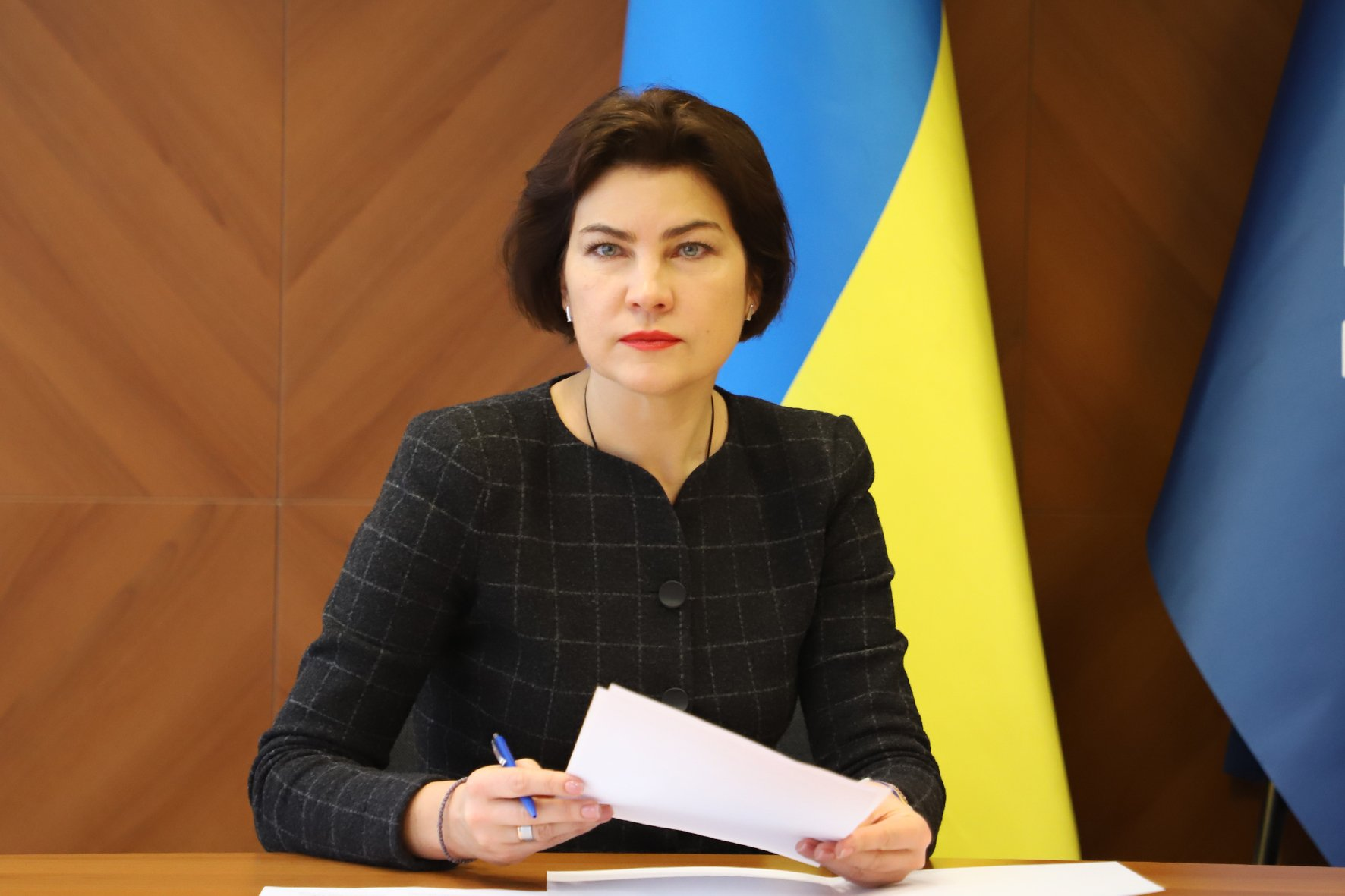 Прокурорше пригрозили серьезные люди: почему Венедиктова не реагирует на громкие разоблачения Жвании - today.ua