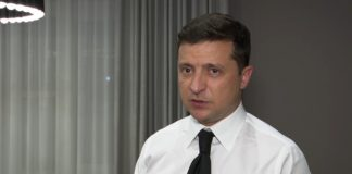 """Зеленский рассказал, как ему удалось спасти заложников в Луцке: было несколько вариантов решения проблемы"""" - today.ua"""