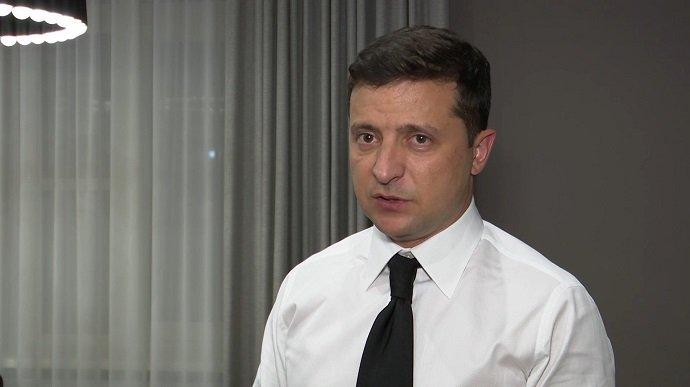 Зеленский рассказал, как ему удалось спасти заложников в Луцке: было несколько вариантов решения проблемы - today.ua
