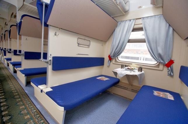 """""""Укрзалізниця"""" обіцяє з серпня відновити всі пасажирські маршрути, однак є одне """"але"""""""
