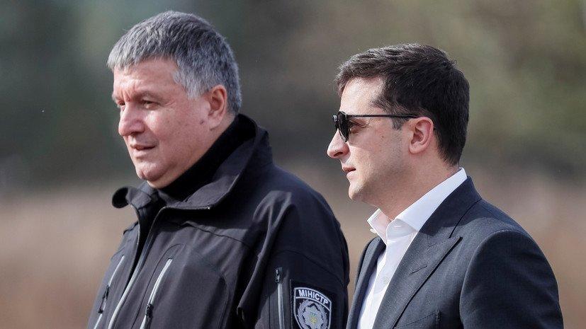 Всесильный Аваков: глава МВД – реальный центр власти в Украине