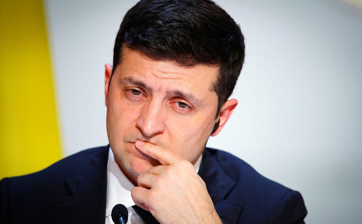 Зеленського, як і раніше, більшість хоче бачити президентом: Порошенко йде другим