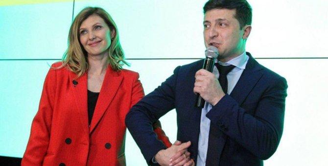 Супруги Зеленские спрятали свой бизнес в тень: итоги журналистского расследования