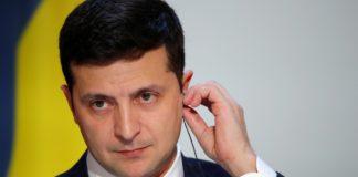 """Прес-секретар Зеленського – про перемовини президента з терористом: """"Це була домовленість"""""""" - today.ua"""