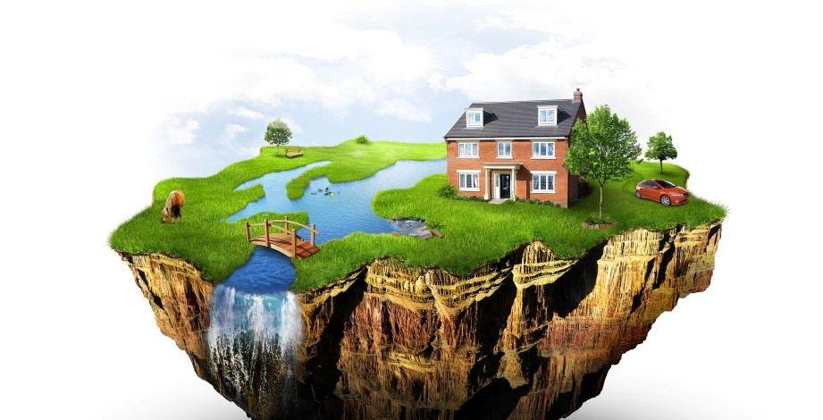 Влада готує новий податок: українцям варто поквапитися приватизувати землю під будинком