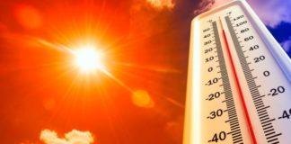 """Аномальная жара до +36 градусов накроет Украину: в каких областях будет плавиться асфальт"""" - today.ua"""