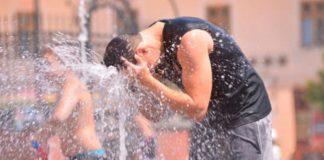 """Украину накроет адская жара и засуха: синоптики дали прогноз на ближайшие дни  """" - today.ua"""