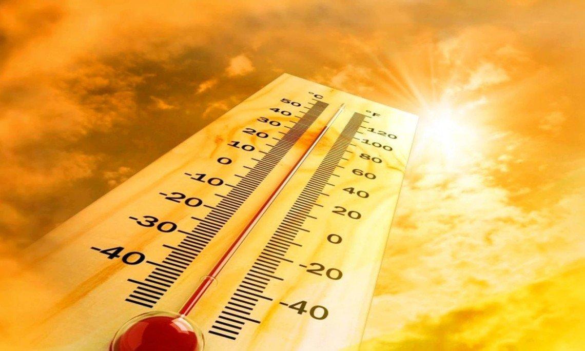 В Киеве побит 140-летний температурный рекорд: такого не было за всю историю метеонаблюдений - today.ua