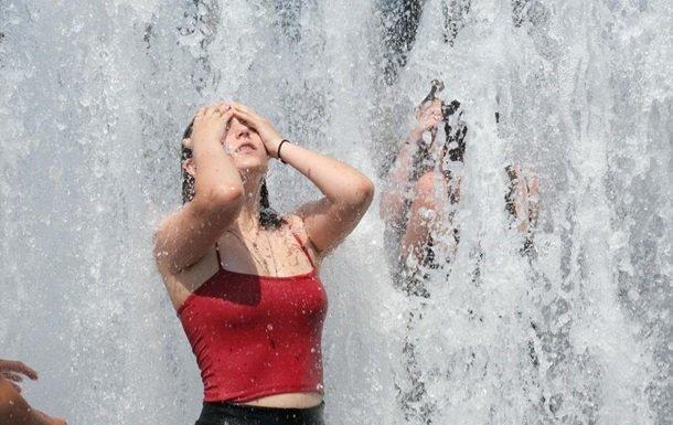 В Киеве побит 140-летний температурный рекорд: такого не было за всю историю метеонаблюдений