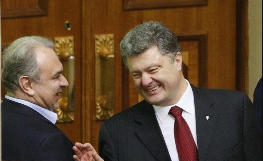 Жванія звинуватив Порошенка у масових підкупах: що може за цим стояти  - today.ua