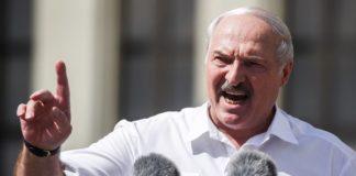 """""""Поки ви мене не вб'єте, інших виборів не буде"""": Лукашенко виступив перед мітингуючими білорусами - today.ua"""
