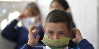 """Чи потрібно школярам купувати маски та антисептики за власний рахунок: в МОН зробити заяву"""" - today.ua"""