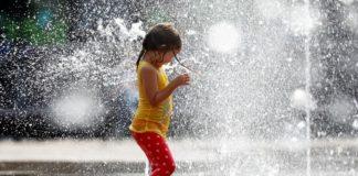 """Синоптики спрогнозували третій пік спеки: яким буде кінець серпня, і коли почнеться осінь в Україні"""" - today.ua"""