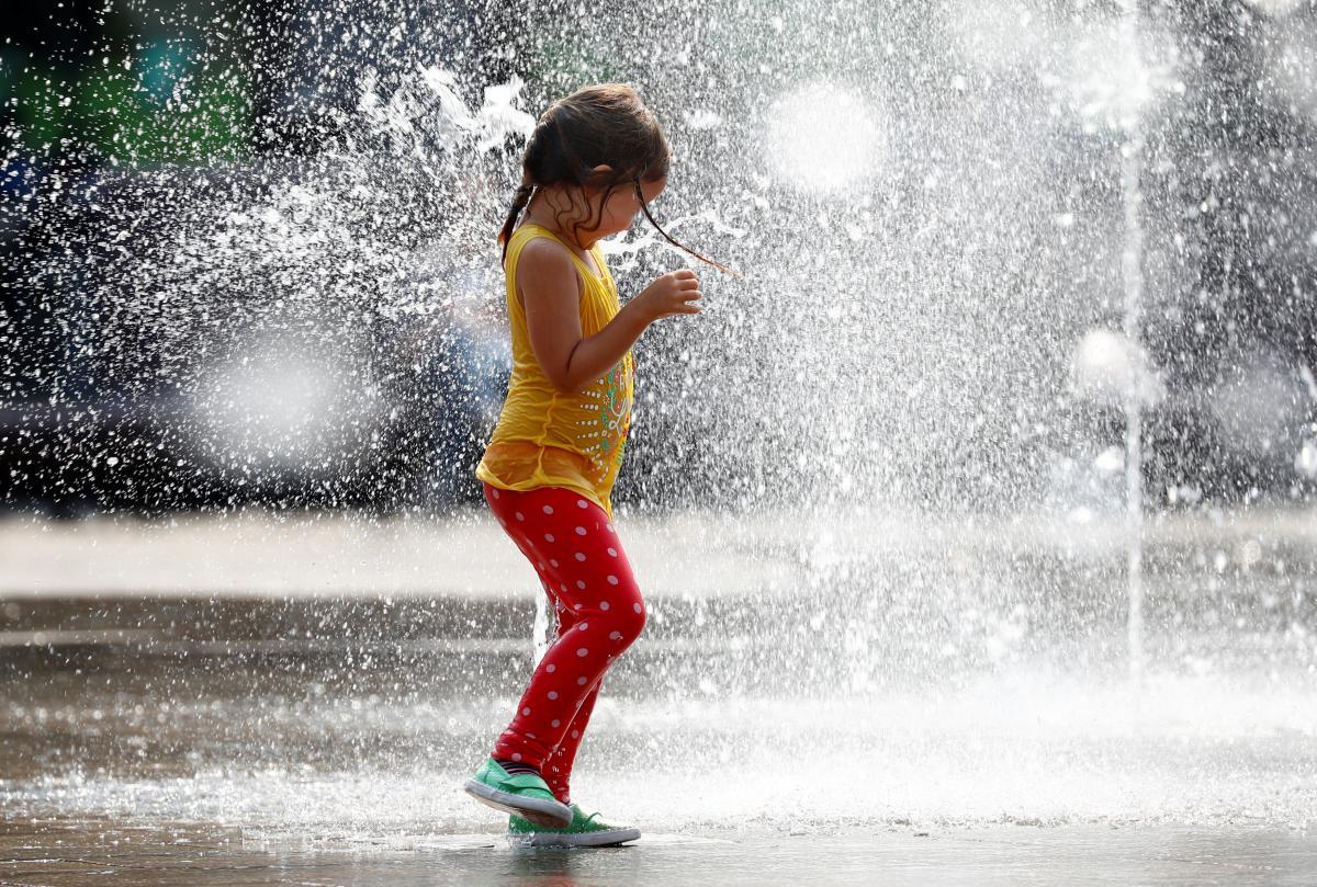 Синоптики спрогнозировали третий пик жары: каким будет конец августа, и когда начнется осень в  Украине   - today.ua