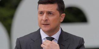 "Зеленський зізнався, чому Україну не хочуть бачити в ЄС: в усьому винна Росія"" - today.ua"