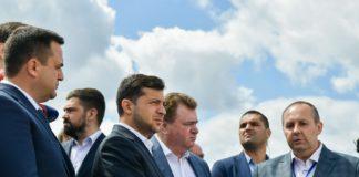 """Зеленский пообещал каждой школе по бассейну: проект «Большая стройка» и его планы"""" - today.ua"""