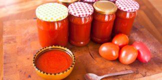 """Домашній кетчуп на зиму: простий рецепт смачного і корисного соусу"""" - today.ua"""