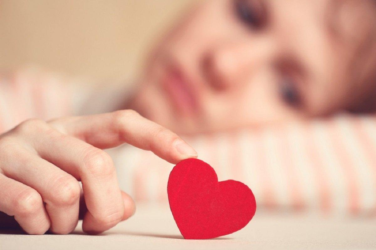 Хвороби серця можна визначити за кольором язика: висновки китайських вчених