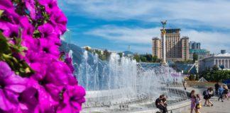 """Дощі з грозами і невгамовна спека: синоптики оновили прогноз погоди на День незалежності"""" - today.ua"""
