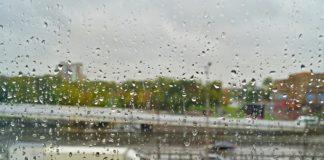 """В Україні різко похолодає: дощі накриють сім областей країни"""" - today.ua"""