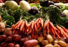 В Україні очікується катастрофічне подорожчання овочів і фруктів - економічний прогноз - today.ua