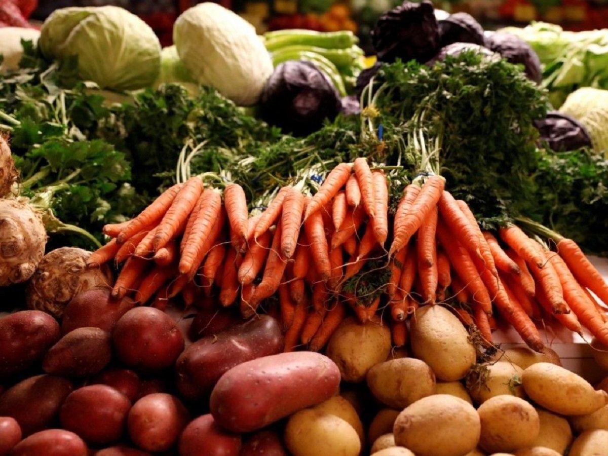 В Украине ожидается катастрофическое подорожание овощей и фруктов – экономический прогноз - today.ua