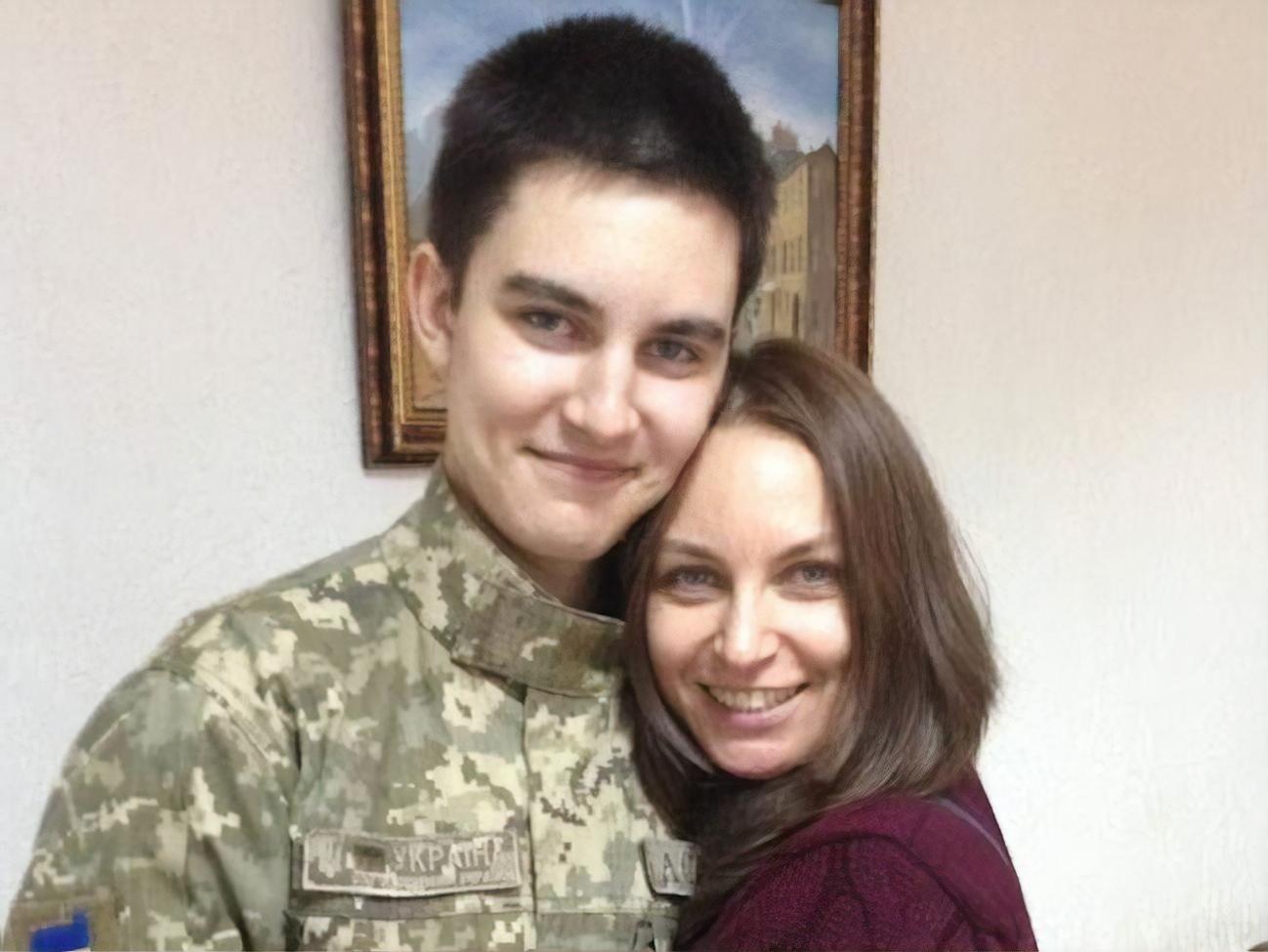 Віктор Павлік втратив сина: Паша помер від раку на 22-му році життя