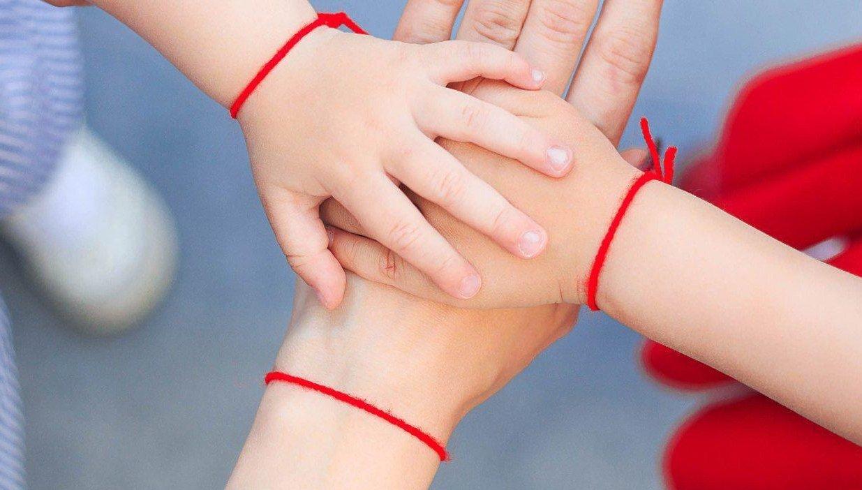 Свято 8 серпня: зав'яжіть нитку на зап'ясті в день Єрмолая