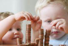 Кабмін скасував соціальні виплати на дітей і направив гроші на інші держпрограми - today.ua