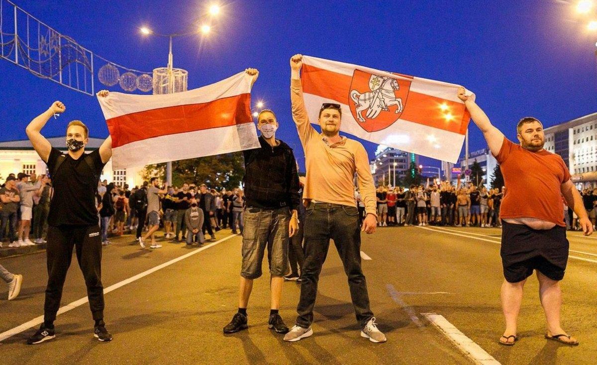 Ситуация в Беларуси: почему в стране, где разгораются протесты, пропал Интернет - today.ua