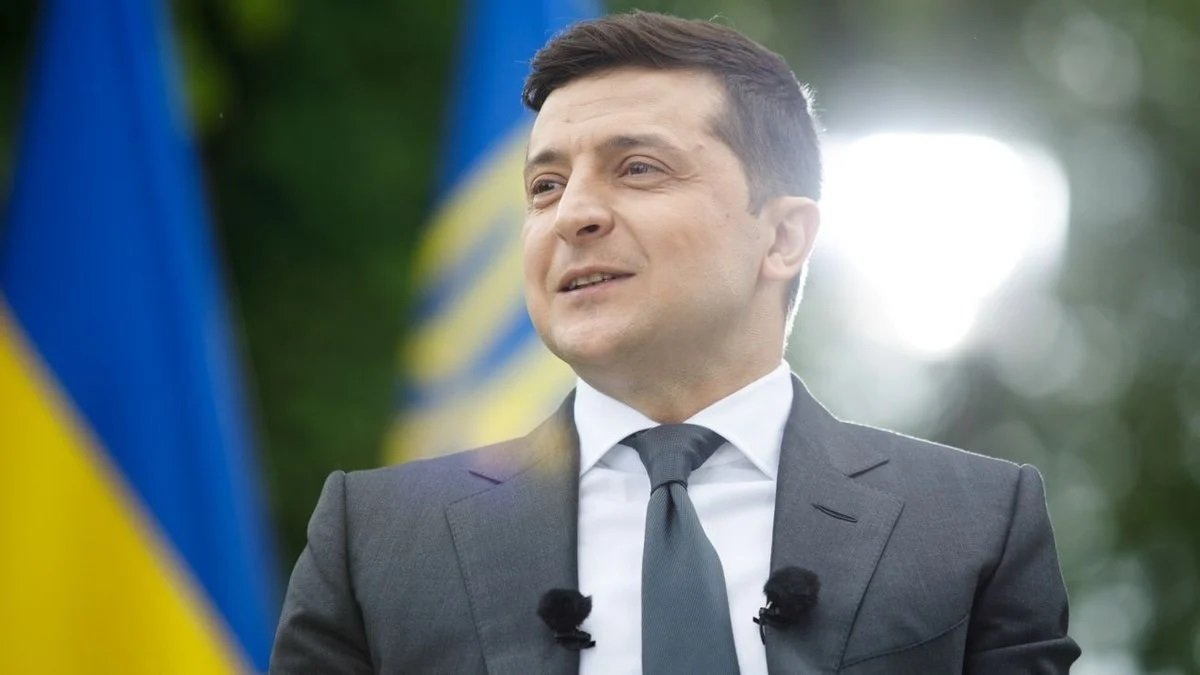 Рейтинг Зеленского: сколько украинцев поддерживает президента на данный момент