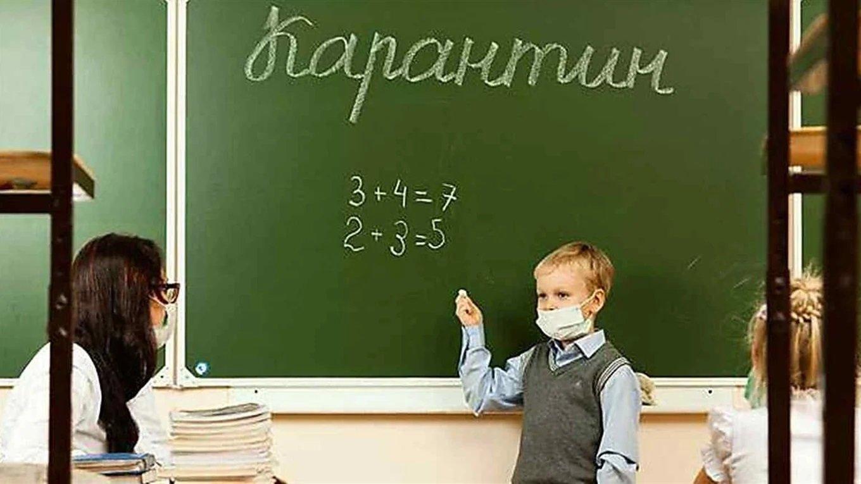Школа с 1 сентября: в коридорах расчертят линии, которые детям запретят переступать - today.ua
