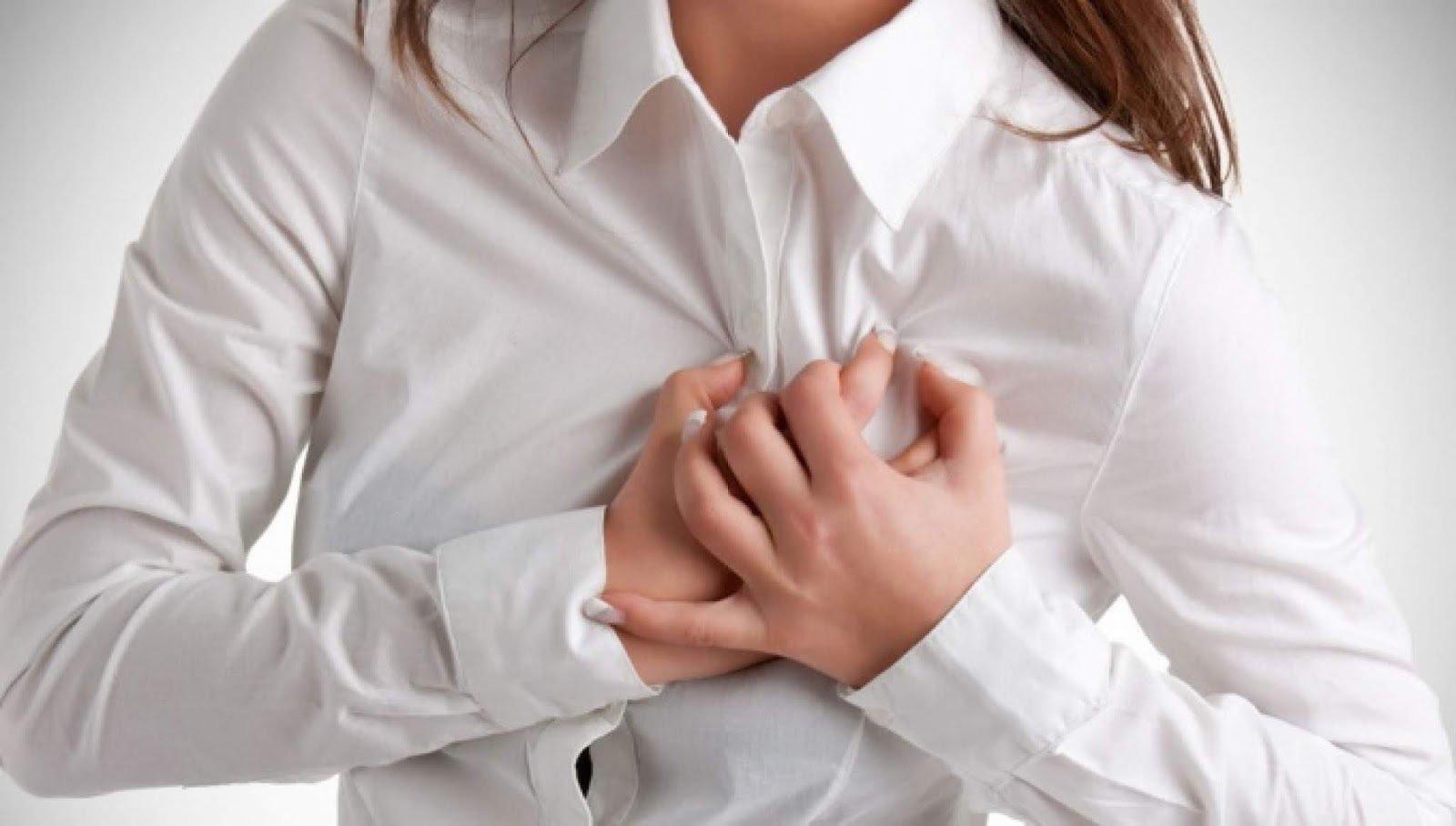 Главные признаки инфаркта: медики назвали симптомы, предвещающие опасность