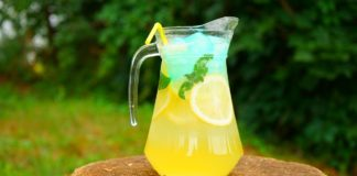 """Домашній лимонад з апельсином: рецепт освіжаючого напою, як в ресторані"""" - today.ua"""