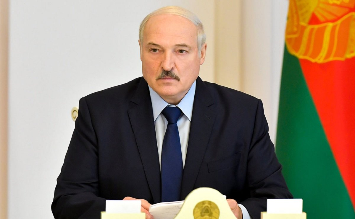 Лукашенко обвинил украинцев в поджигании массовых протестов: «агрессия началась против страны»
