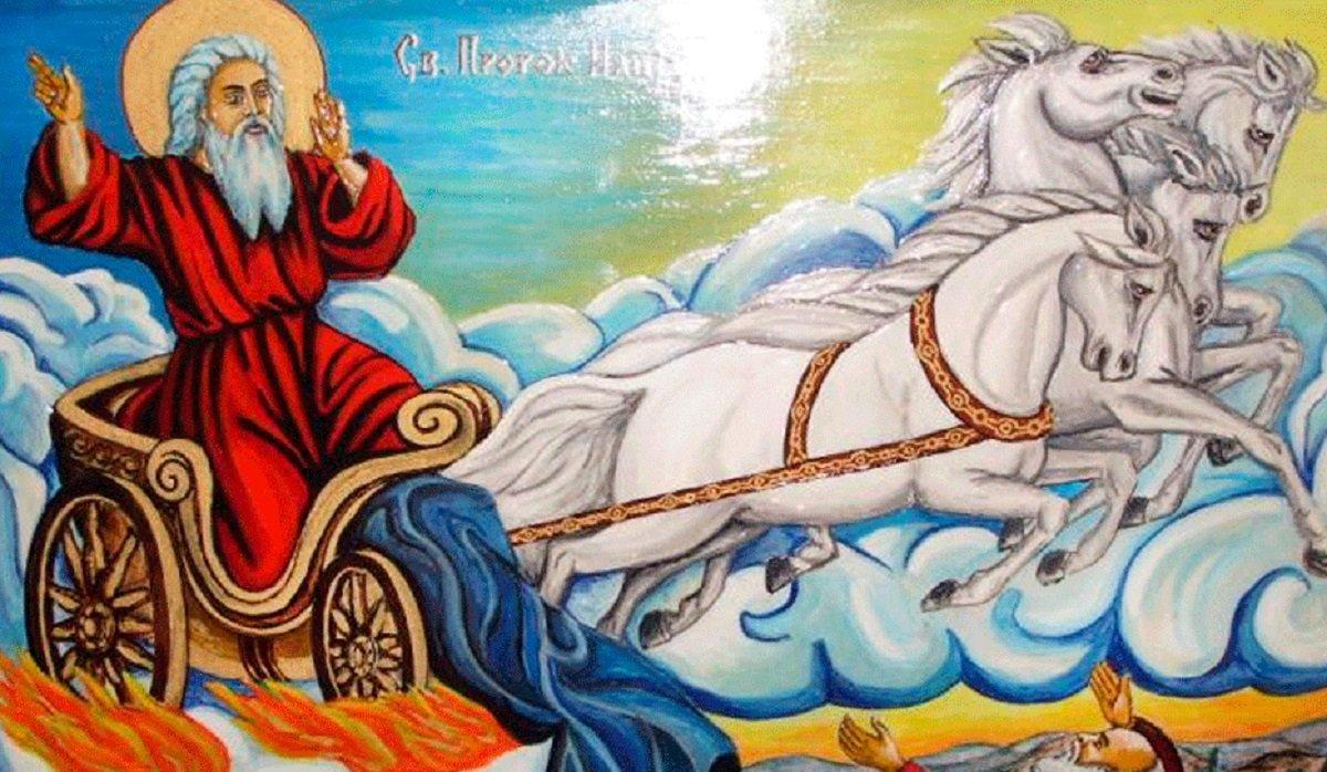 Свято 2 серпня: що категорично не можна робити в Ільїн день - today.ua