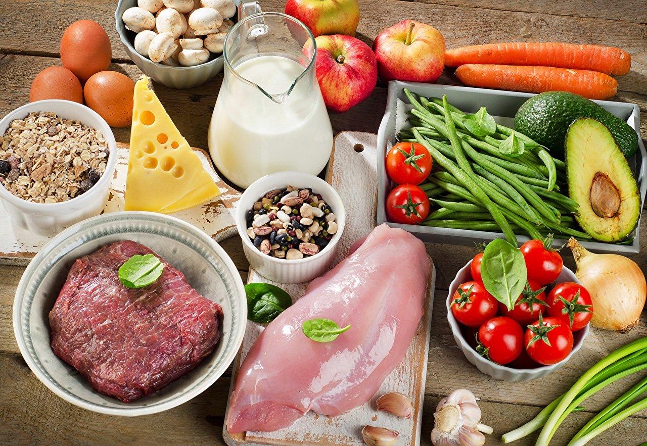 Смертельно опасные продукты на нашем столе: соблюдайте осторожность при их употреблении