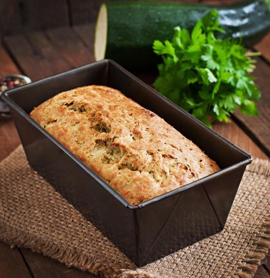 Хлеб из кабачка: оригинальный рецепт вкусной сладкой выпечки