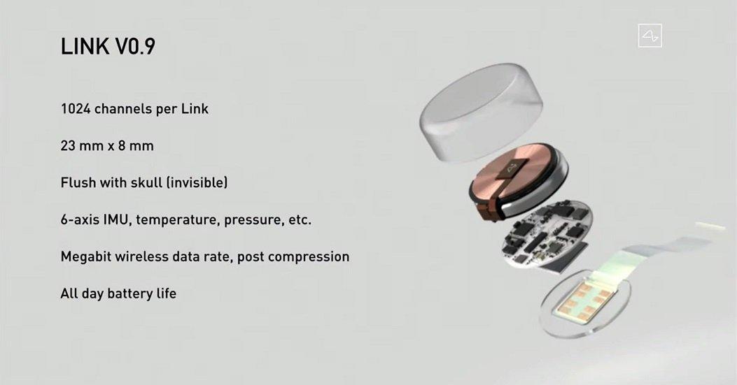 Илон Маск показал чип, который будут вживлять в мозг людей: операцию сделают быстро