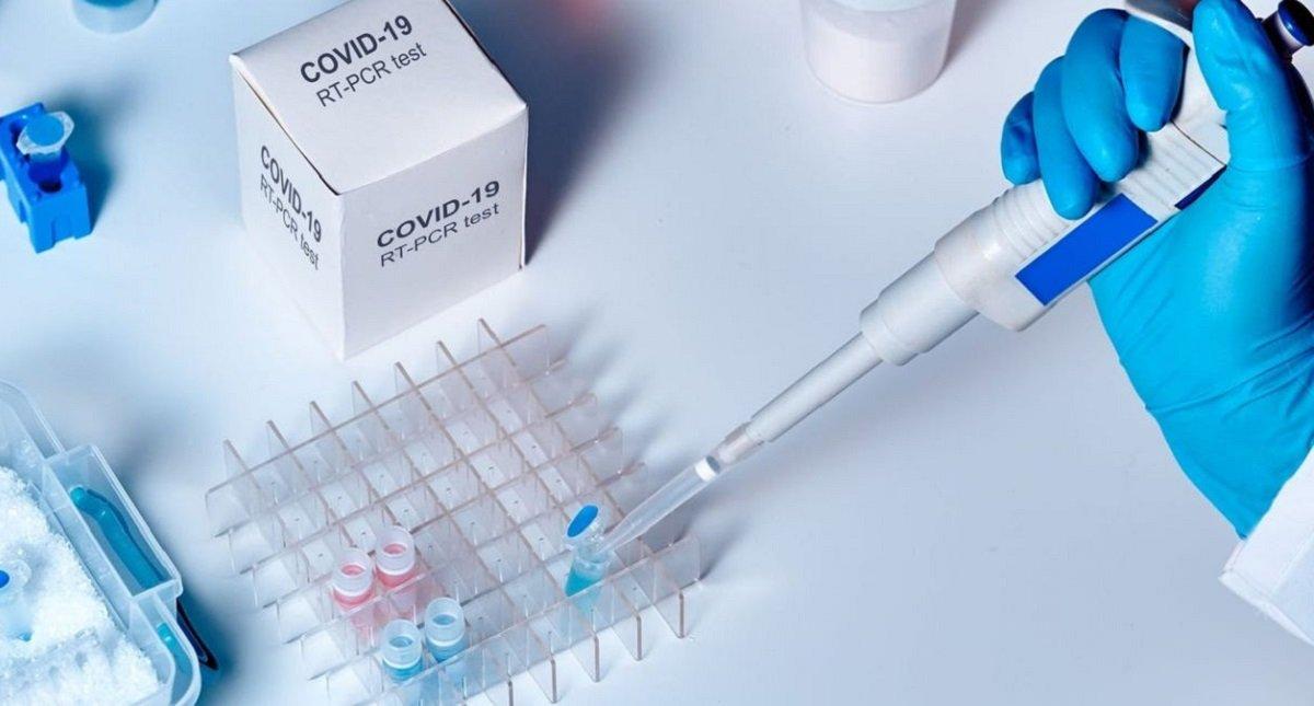 Коронавірус в Україні: кількість хворих на COVID-19 знову зросла - today.ua