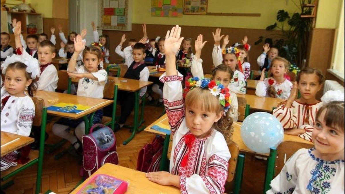 У школу кожен день будуть ходити тільки учні 1, 5 і 10 класів: інші - по черзі