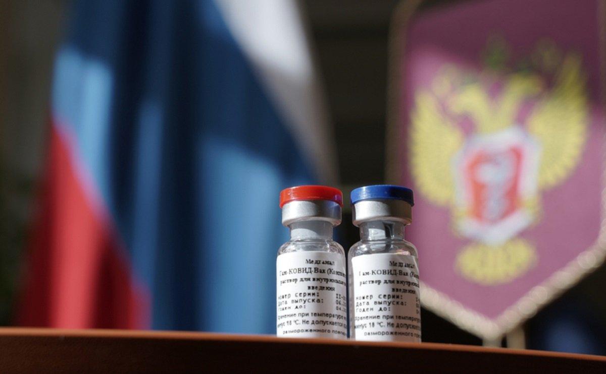 Дочка Путіна випробувала на собі першу в світі вакцину від коронавіруса - today.ua