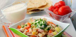 """Салат """"Август"""": рецепт смачної і простої в приготуванні страви для всієї родини"""" - today.ua"""