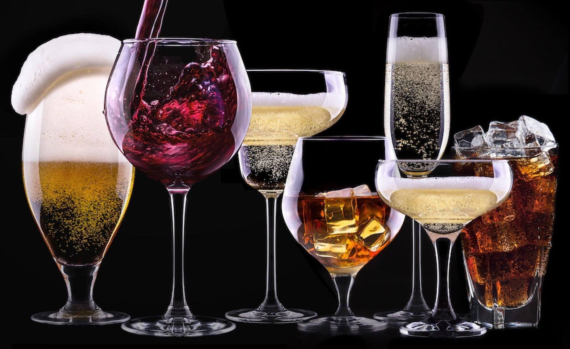 Алкогольный напиток, который действует на организм, как парацетамол - today.ua