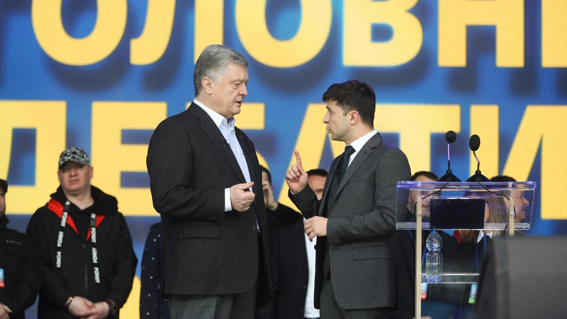 Рейтинг Зеленського: скільки українців підтримує президента на даний момент - today.ua