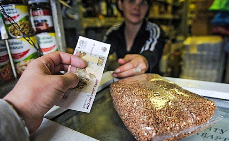 Дефіцит гречки в Україні продовжує наростати: що відбувається