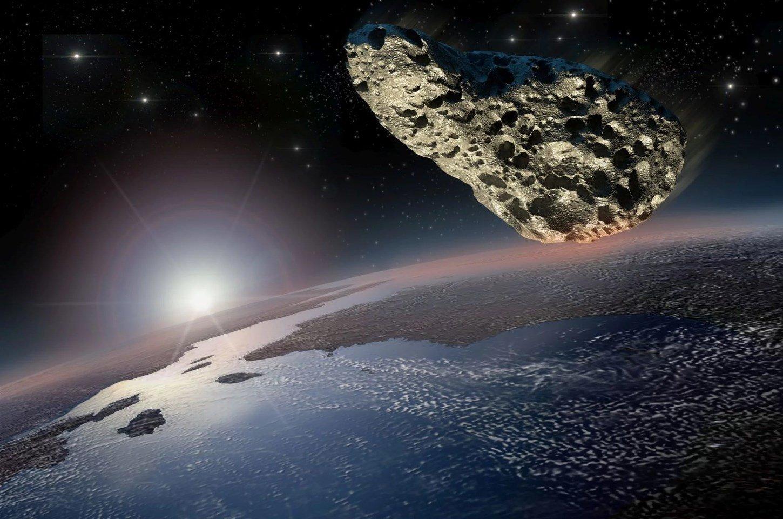 Между Землей и Луной пролетит гигантский астероид, о котором ученые ничего не знают