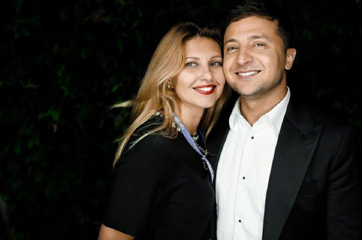 Зеленская после двух месяцев молчания обратилась к украинцам: признание жены президента - today.ua
