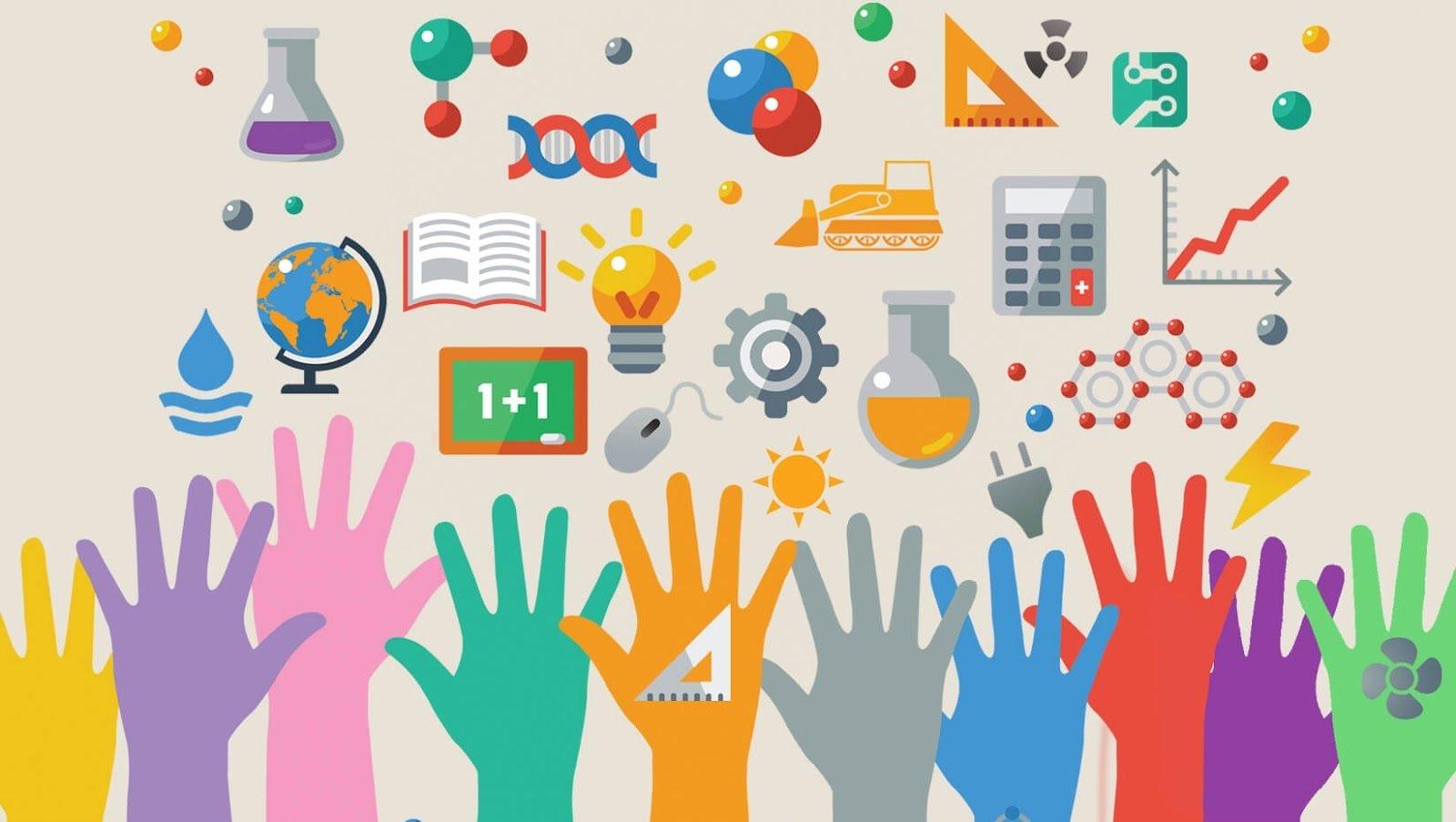 STEM-освіту запровадять в українських школах - нововведення від МОН - today.ua